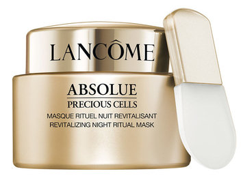 Lancôme Absolue Precious Cells Revitalizing Night Ritual Mask Moisturizer