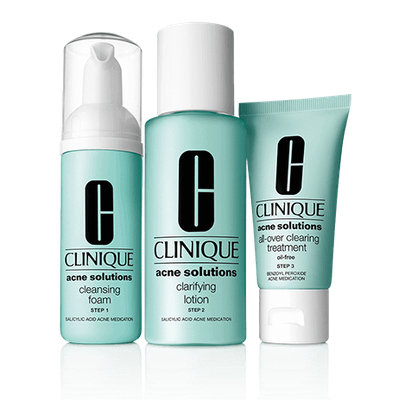 Clinique Acne Solutions™ Clear Skin System Starter Kit