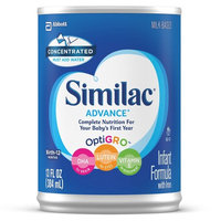 Similac® Advance® Concentrate Infant Formula
