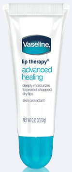 Vaseline® Lip Therapy® Advanced Healing Tube