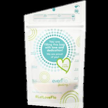 Evenflo Advanced Breast Milk Storage Bags