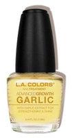 L.A. Colors Advanced Growth Garlic Treatment