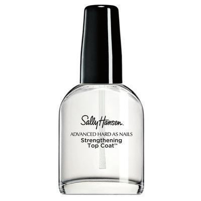 Sally Hansen® Advanced Hard As Nails Strengthening Top Coat™