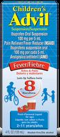 Advil® Children's Suspension, Fruit