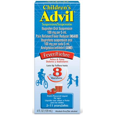 Advil® Children's Suspension Fruit