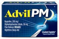Advil® PM Caplets