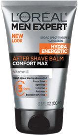 L'Oréal Paris Men Expert Hydra Energetic After Shave Balm