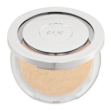 PÜR Afterglow Highlighting Skin Perfecting Powder