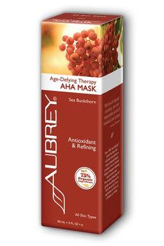 Aubrey Organic Age-Defying Therapy Aha Mask