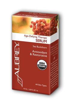 Aubrey Organics Age-Defying Therapy Serum