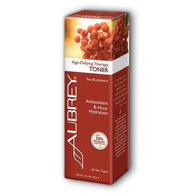 Aubrey Organics Age-Defying Therapy Toner