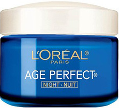 L'Oréal Paris Age Perfect® Night Cream