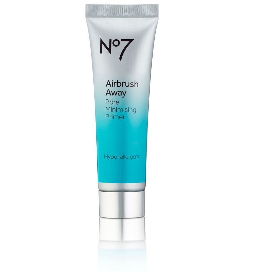 No7 Airbrush Away Pore Minimizing Primer