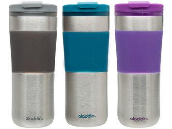 Aladdin® Steel Water Bottles