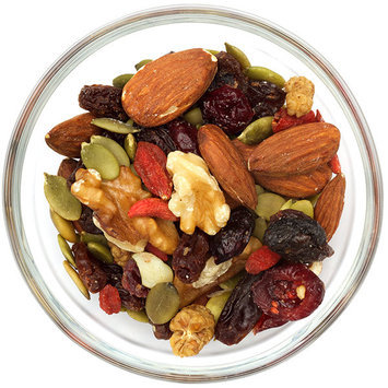 Allgood Provisions High Antioxidant Trail Mix - 2oz