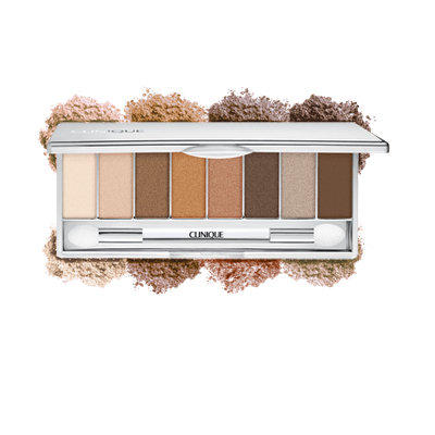 Clinique Wear Everywhere Neutrals All About Shadow™ 8-Pan Palette