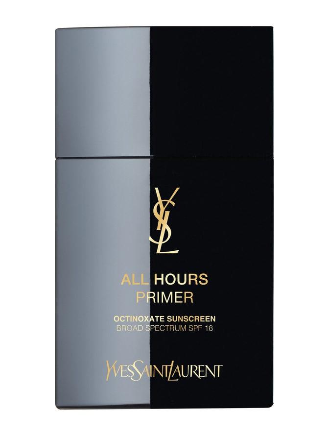 Yves Saint Laurent All Hours Primer