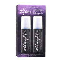 Urban Decay All Nighter Makeup Setting Spray Duo