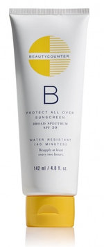 Beautycounter Protect All Over Sunscreen SPF 30