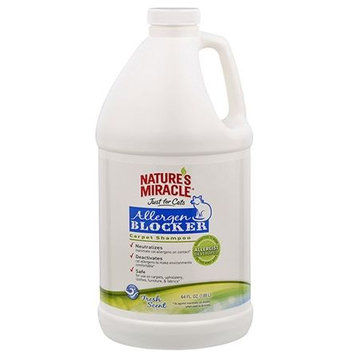 Nature's Miracle® Allergen Blocker Carpet Shampoo