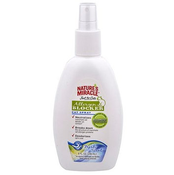 Nature's Miracle® Allergen Neutralizing Freshening Spray