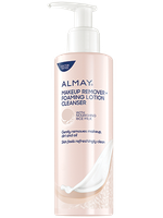 Almay  Makeup Remover + Foaming Lotion Cleanser