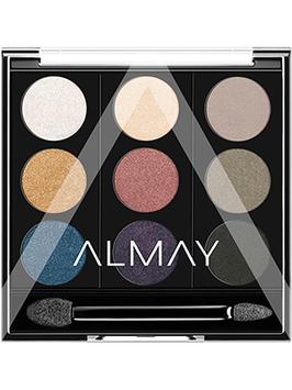 Almay Palette Pop  Eyeshadow