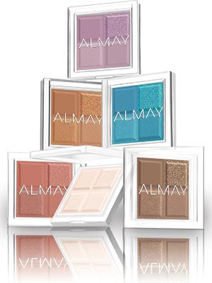Almay Shadow Squad™ Eyeshadow