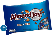 Almond Joy Snack Size Bites