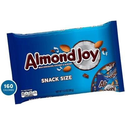Almond Joy Snack Size Bites