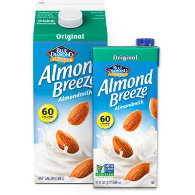 Almond Breeze® Original