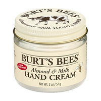 Burt's Bees Almond & Milk Hand Cream