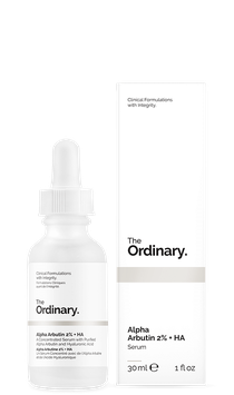 The Ordinary. Alpha Arbutin 2% + HA