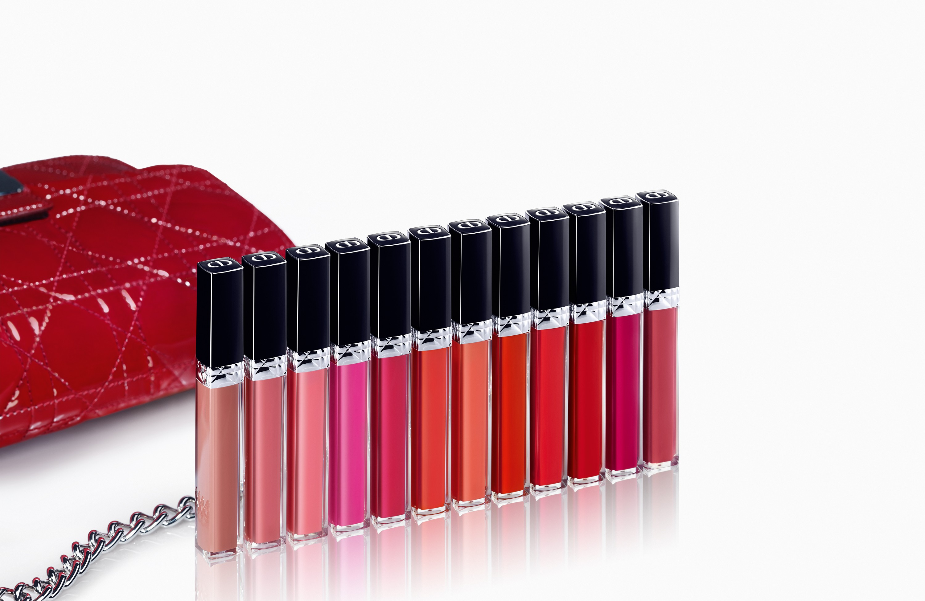 Dior Rouge Dior Brilliant Lip Gloss