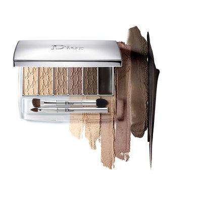 Dior Eye Reviver Illuminating Neutrals Eye Palette