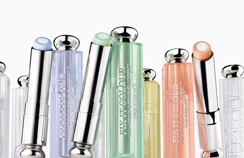 Dior Fix It Colour 2-In-1 Prime & Colour Correct Face - Eyes - Lips