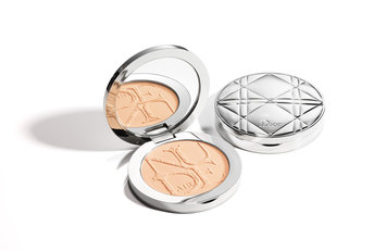 Dior Diorskin Nude Air Powder Healthy Glow Invisible Powder