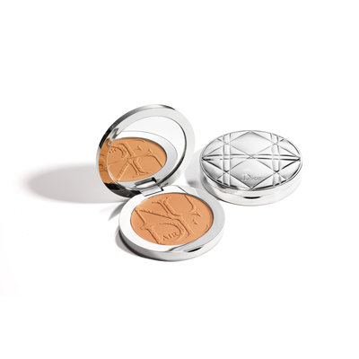 Dior Diorskin Nude Air Tan Healthy Glow Sun Powder
