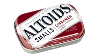 Altoids Sugar Free Cinnamon Smalls Mints