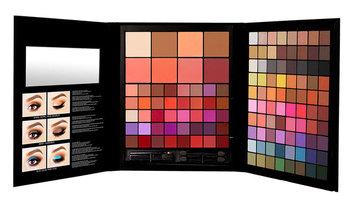 NYX Beauty School Dropout Palette - Alumni