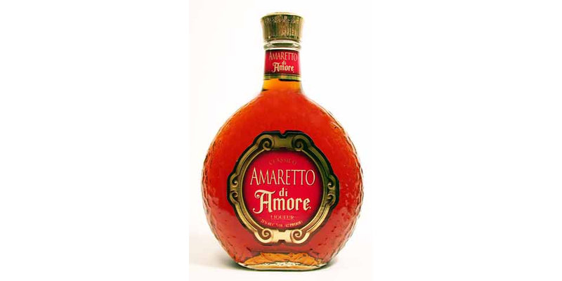 what to mix with amaretto di amore