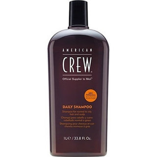 American Crew Daily Shampoo - 33.8 oz