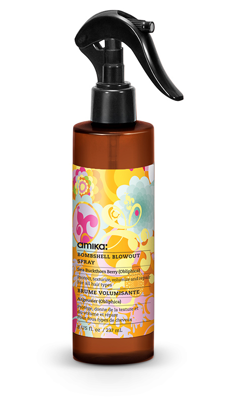 Amika Blow Up Spray