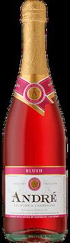 André Blush California Champagne