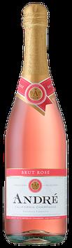 André Brut Rosé California Champagne