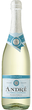 André Moscato California Champagne