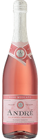 André Pink Moscato California Champagne