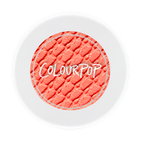 ColourPop Super Shock Pressed Pigments Collection