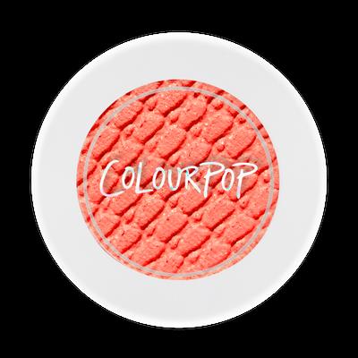 ColourPop Super Shock Pigment