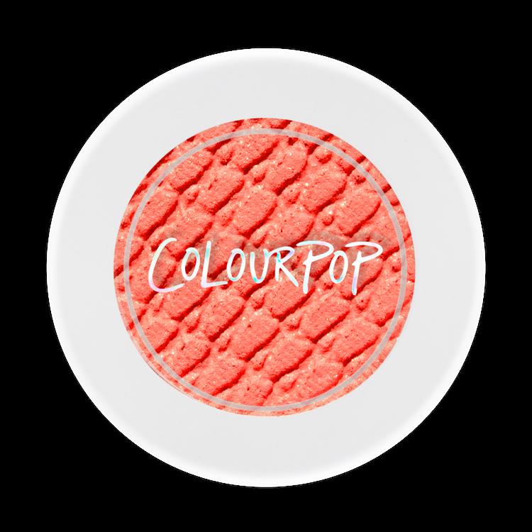 ColourPop Super Shock Pressed Pigments Collection